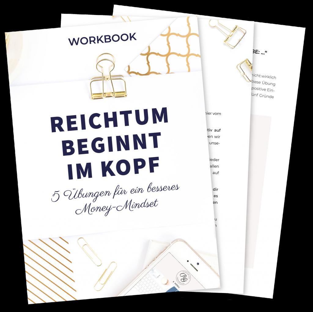 Geld-Blockaden-lösen-Workbook