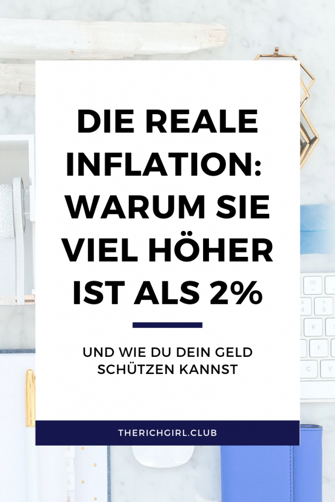 Reale Inflation Definition