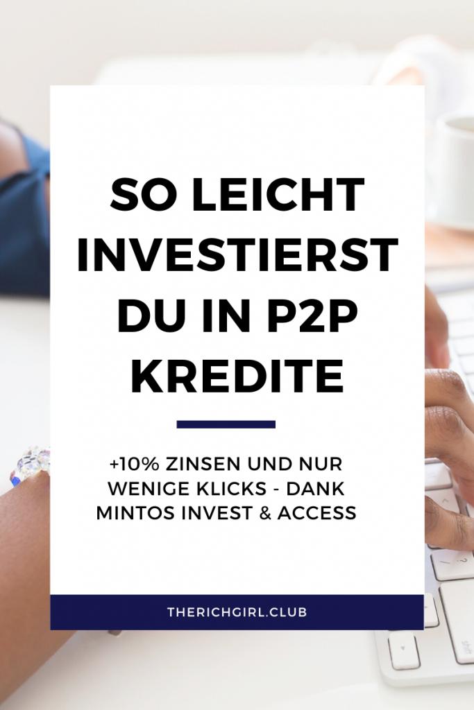 Titelbild_Mit P2P Investitionen starten