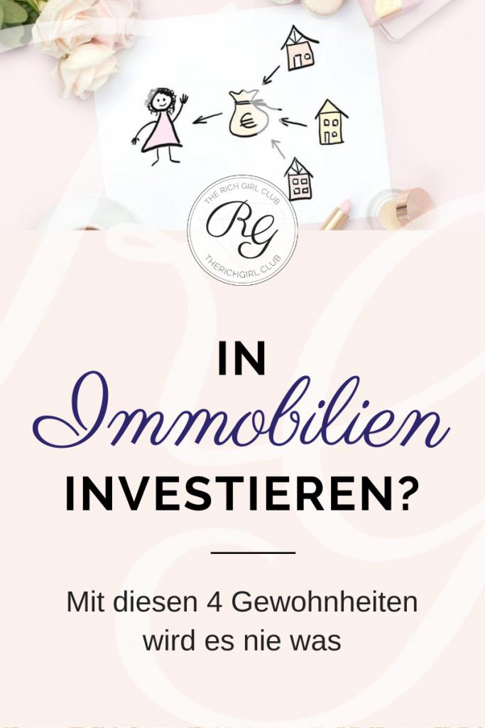 In Immobilien investieren-Titelbild