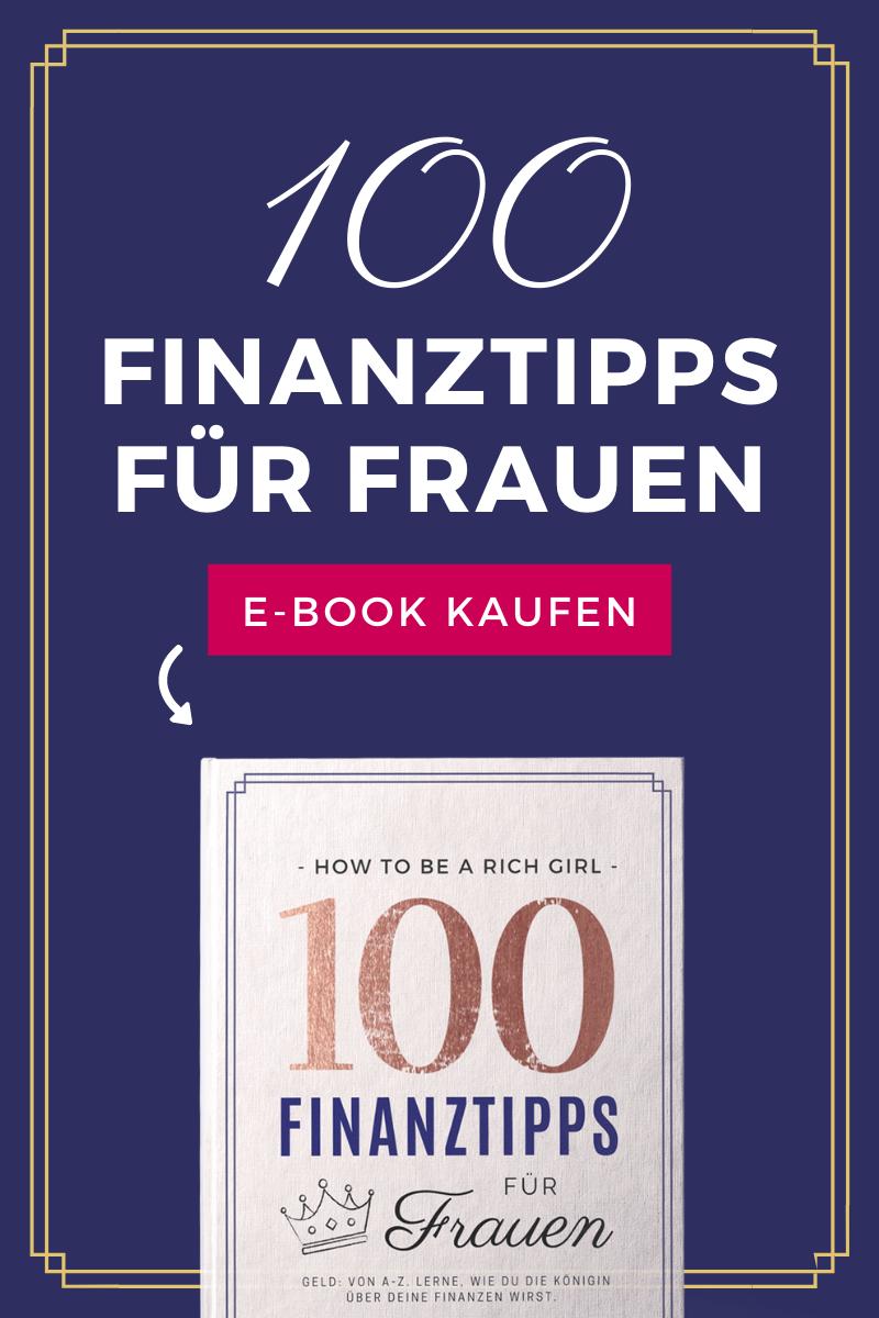 100 Finanztipps für Frauen Ebook
