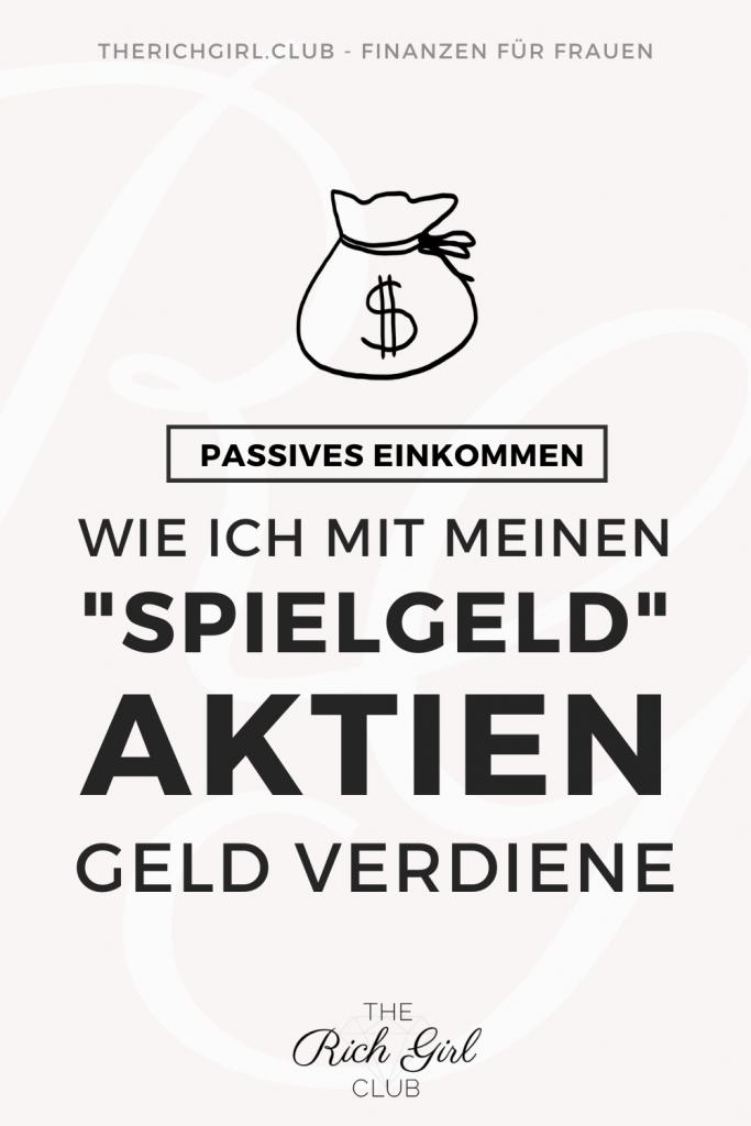 Titelbild_Mit Aktien Geld verdienen