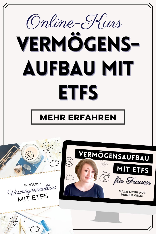 ETF Onlinekurs